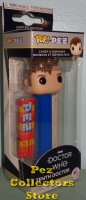 Doctor Who Tenth Doctor Funko POP!+PEZ