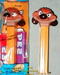 Timon Pez from Disney Lion King MIB