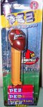 Exclusive U. of Louisville Cardinals NCAA Football Pez MOC