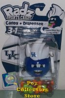 Kentucky Cats Radz Collegiate NCAA Team
