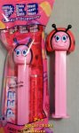 Valentine's Day Lady Bug Pez MIB