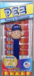 Pez Pal Boy Visitor Center Exclusive Pez Mint in Box