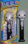 Voldemort - Charm Style Harry Potter Pez Mint in Bag