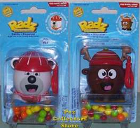 Radz and Bytz Candy Dispensers