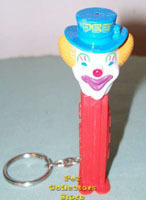 Misc. Pez Licensed Products