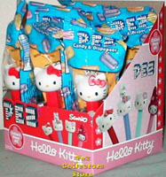 Pez Party Favor 10 Packs