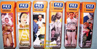 Pez Mini Mints