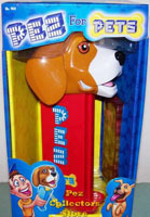 Pez for Pets Dog Treat Dispenser