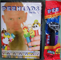 PezHeads the Movie