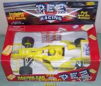 Pez Indy Racing Cars