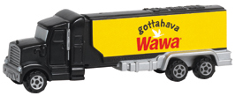 Wawa Promo Truck Pez