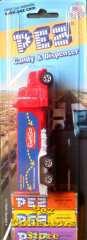 2010 Get Go Gas Station Hauler Promo MOC