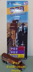 Wegmans Promotional Hauler truck Pez