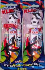 Klik World Cup Soccer set