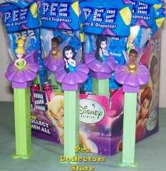 Disney Fairies Pez