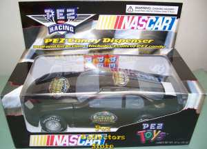 NASCAR Pull N Go Cars