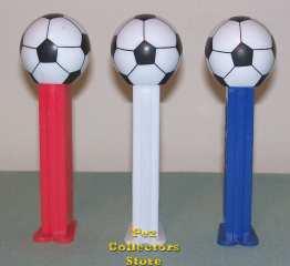 FIFA Slovenia Soccer Ball Pez