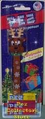 Rudolph Reindeer Pez Exclusive