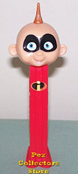 Original Incredibles Jack Jack Pez