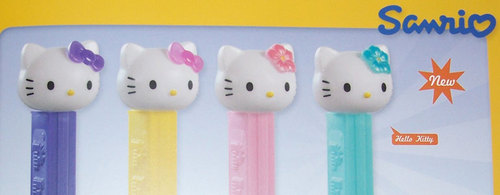 2009 Hello Kitty Pez