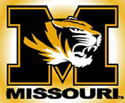 University of Missouri Tigers Logo