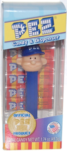 Pez Boy Visitor Center Exclusive