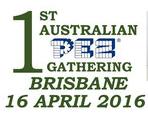 Australian Pez Gathering