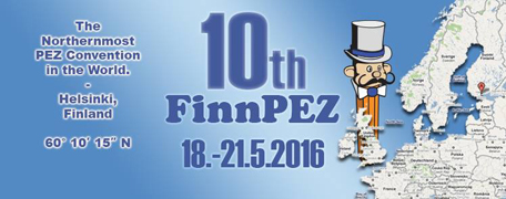 FinnPez Gathering