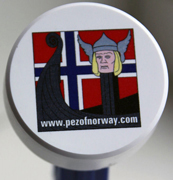 Norwegian Pez Gathering