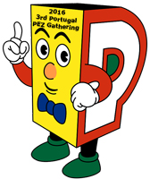 Portugal Pez Gathering