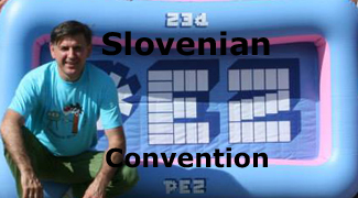 Slovenian Pez Convention
