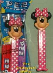 Sophia the First Pez