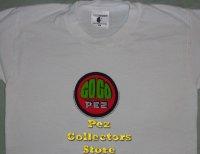 GoGo Pez logo T-Shirt