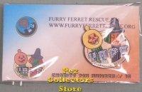 YAPF Charity pin