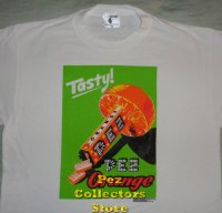 Tasty Pez T-Shirt