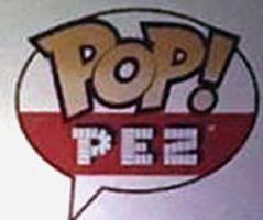 Funko Pop! Pez