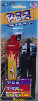 Movie Gallery Pez Hauler