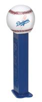 New Los Angeles Dodgers MLB Pez