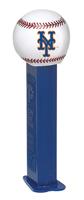 New NY Mets MLB Pez