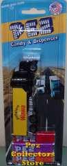 2013 Wawa Promotional Pez Truck