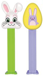 New Easter Pez