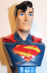 2016 European Superman pez