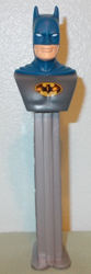 2011 Justice League Batman Pez