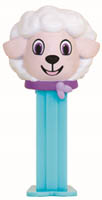 Mini Easter Lamb Pez