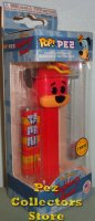 Huckleberry Hound Chase POP!+PEZ