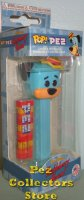 Huckleberry Hound POP!+PEZ