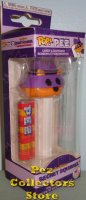 Secret Squirrel POP!+PEZ