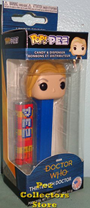 Doctor Who Thirteenth Doctor POP!+PEZ