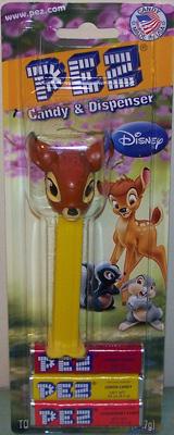 Bambi Pez