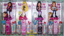 Bratz Klik Dispensers